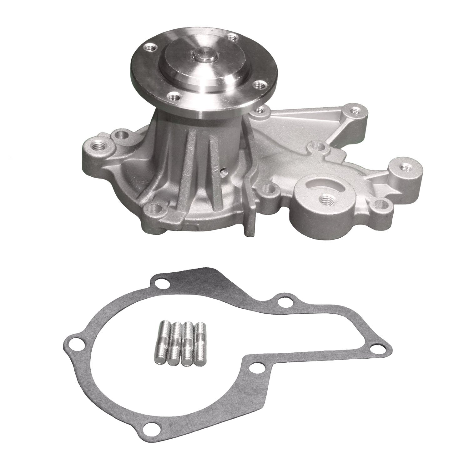 ACDelco 252-197 Professional Water Pump Kit