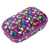 ZIPIT Colorz Pencil Case/Pencil Box/Storage
