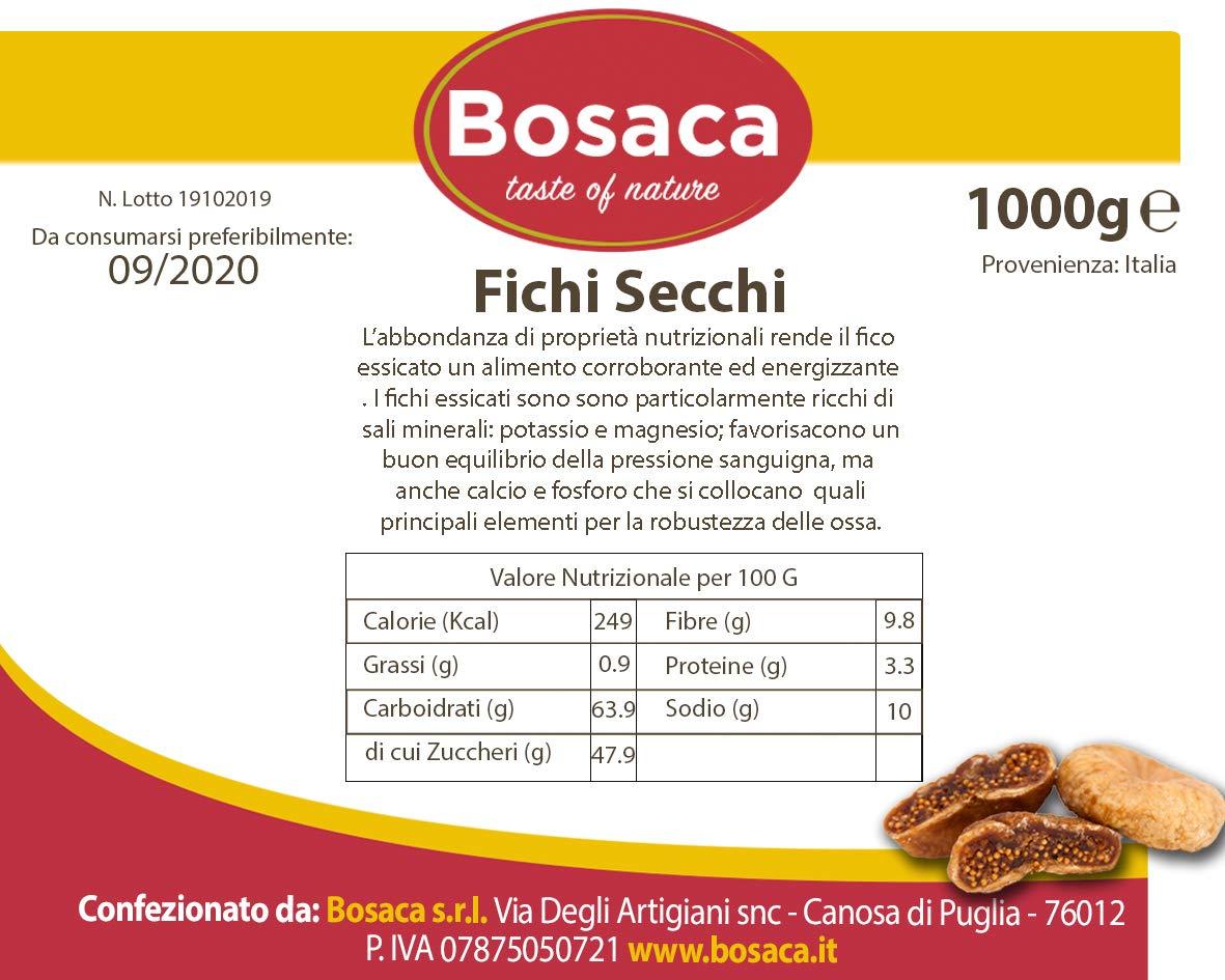 Fichi Secchi da 1Kg: Amazon.es: Alimentación y bebidas