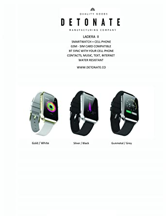 Amazon.com: Smartwatch + Cell Phone: Cell Phones & Accessories