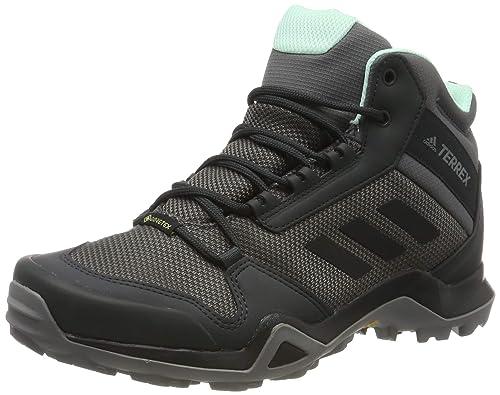 adidas Terrex Ax3 Mid GTX W, Chaussures de Fitness Femme