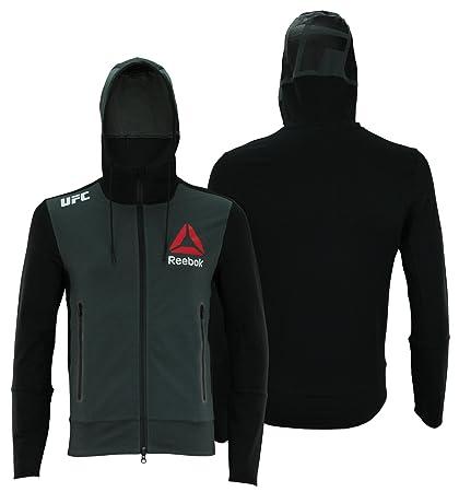 8169058819 men's reebok conor mcgregor black ufc champion walkout hoodie off 56 ...