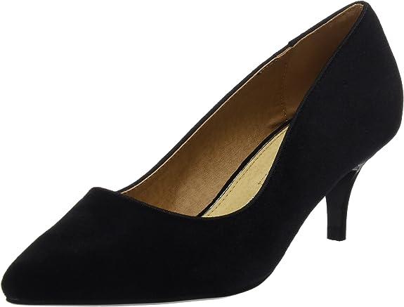 TALLA 40 EU. MARIA MARE Licia, Zapatos de Tacón para Mujer