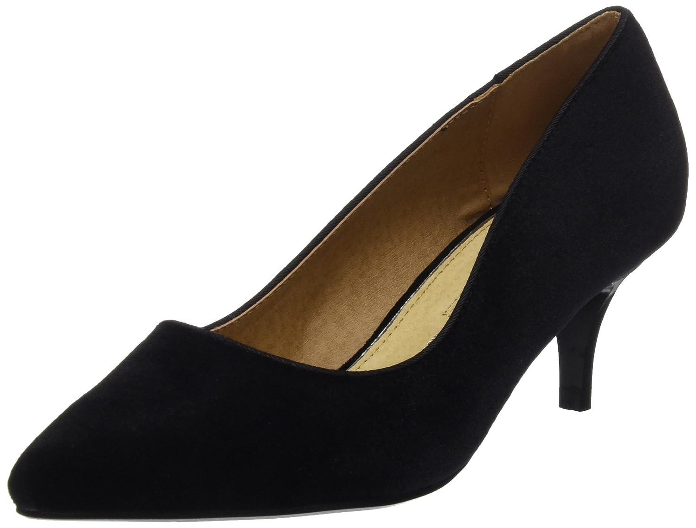 TALLA 36 EU. MARIA MARE Licia, Zapatos de Tacón para Mujer
