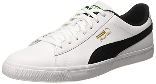 Buy Puma Men's Court Star Vulc Fs Sneakers at Amazon.in