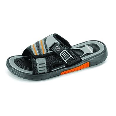 Teen Boy Slide Sandals TN1116