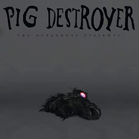 Buy Pig Destroyer - The Octagonal Stairway EP New or Used via Amazon