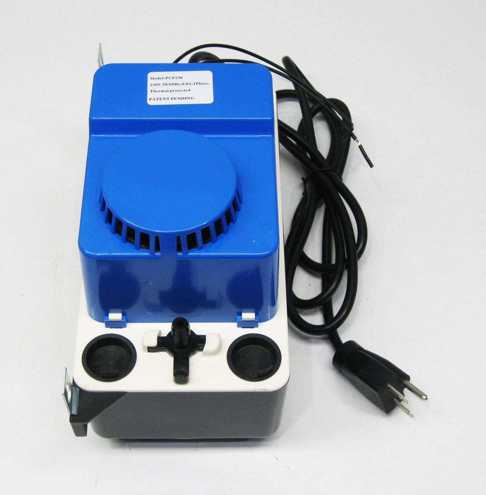 Air Conditioning Condensate Removal Pump with Safety Switch and Alarm 20 Lift