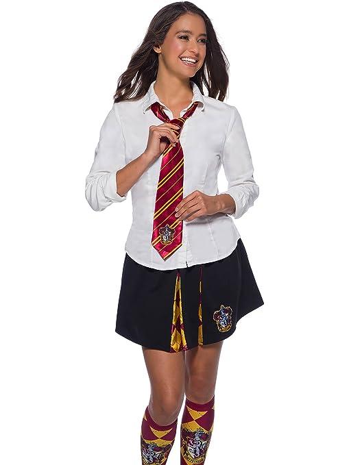 Rubies 39037 - Harry Potter Gryffindor lazo: Amazon.es: Hogar