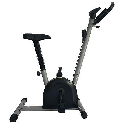 Hometrainer Fitnessbike Fahrrad Trainingscomputer Heimtrainer Crosstrainer