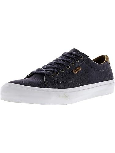 00472489932a Vans Court C L Peris Periscope True White Unisex Sneakers (Medium   9 D(
