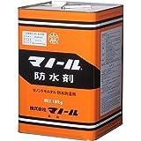 マノール 防水剤 18kg