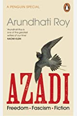 AZADI: Freedom. Fascism. Fiction. (A Penguin special) (English Edition) Edición Kindle