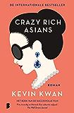 Crazy Rich Asians: Familie is nog gekker dan liefde
