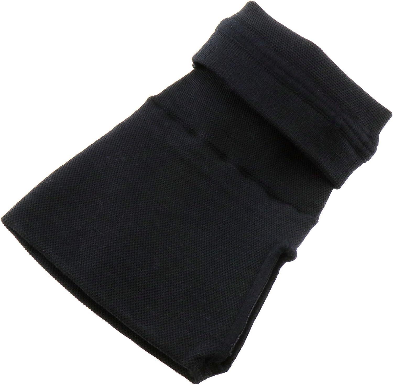 2tlg GEL HANDSCHUTZ Handbandage HANDGELENK Handgelenkst/ütze SCHUTZ Schoner Schwarz M