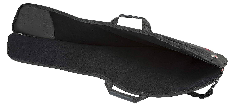 Amazon.com: Fender FBSS-610 - Funda para bajo: Musical ...