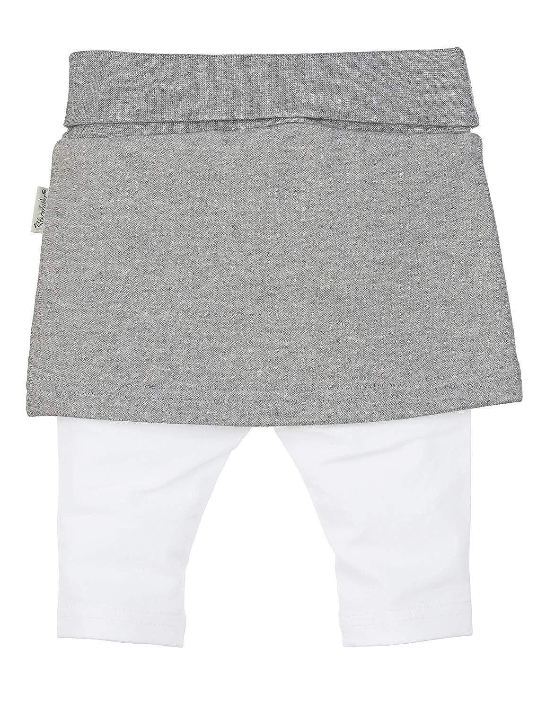 Sterntaler Baby-M/ädchen Jogginghose 2701838 Silber