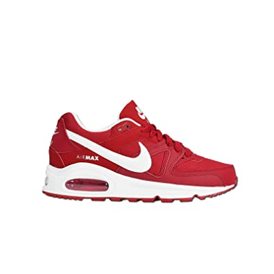 58dc61f130 Nike Air Max Command (GS) Schuhe gym red-white-gym red-white - 36, 5:  Amazon.co.uk: Shoes & Bags