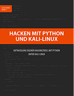 Cracking Codes with Python: An Introduction to Building and