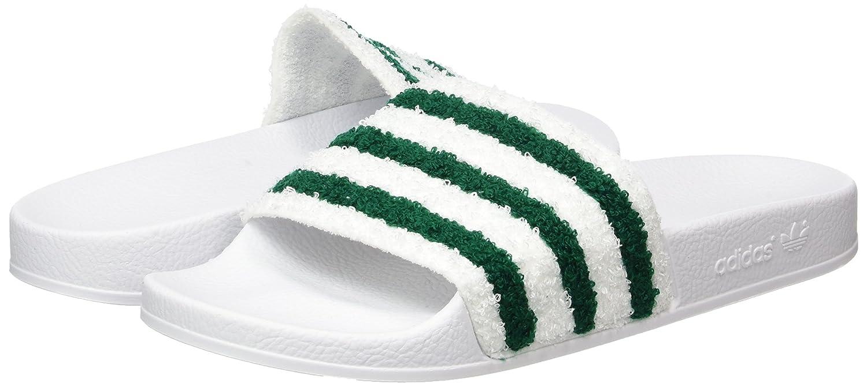 Adidas adilette Uomo i sandali bianchi sport sandali & diapositive