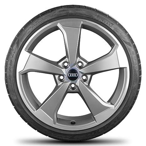 Audi Rs3 8 V 19 Pollici In Alluminio Cerchioni Cerchioni Estate