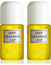 DHC Deep Cleansing Oil Mini, 30 ml (Pack of 2)