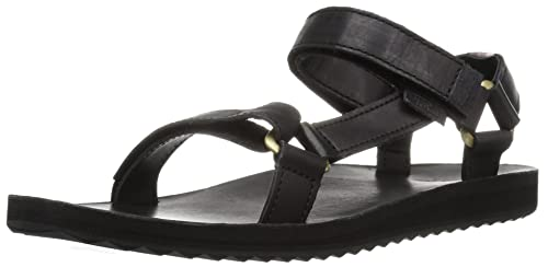 702e5e13e376f4 Teva Women s Original Universal Leather Sandal  Amazon.ca  Shoes ...