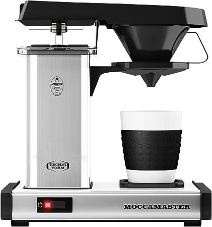 Technivorm Cup One Coffee Brewer 10 Oz Polish
