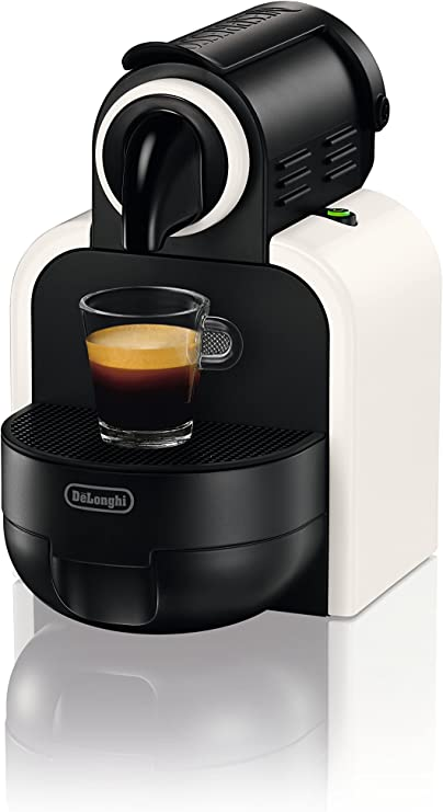 CAFETERA DELONGHI EN97W ESSENZA 19BARE**: Amazon.es: Hogar