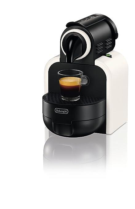 2716 opinioni per Nespresso EN97.W Essenza Macchina per Caffè Espresso, Sistema a Capsule,