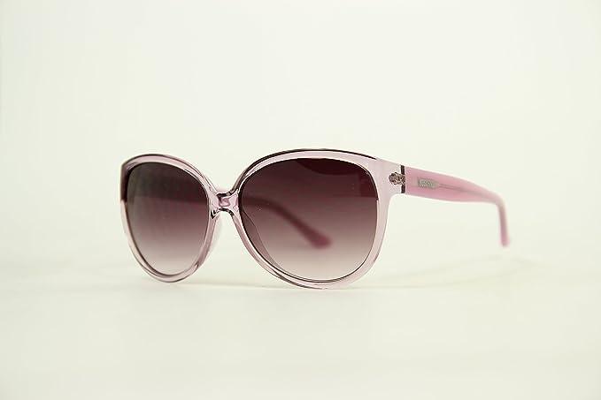Moschino MO-64009-S Gafas de sol, Pink, 57 para Mujer ...