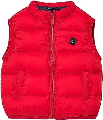 Mayoral, Chaleco para bebé niño - 1466, Rojo