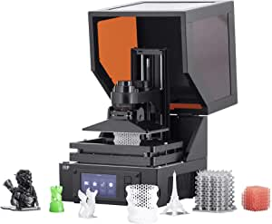 Monoprice MP Mini SLA 3D Drucker: Amazon.es: Electrónica