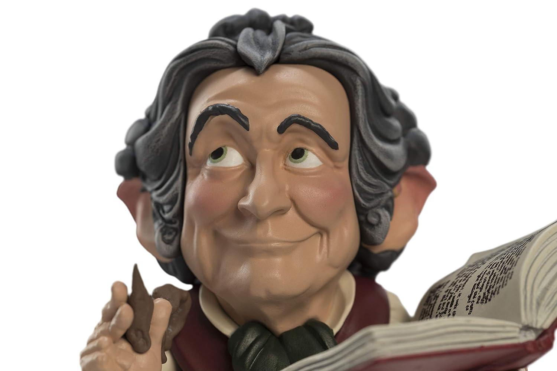 Weta Workshop Lord of The Rings Mini Epics Bilbo Baggins