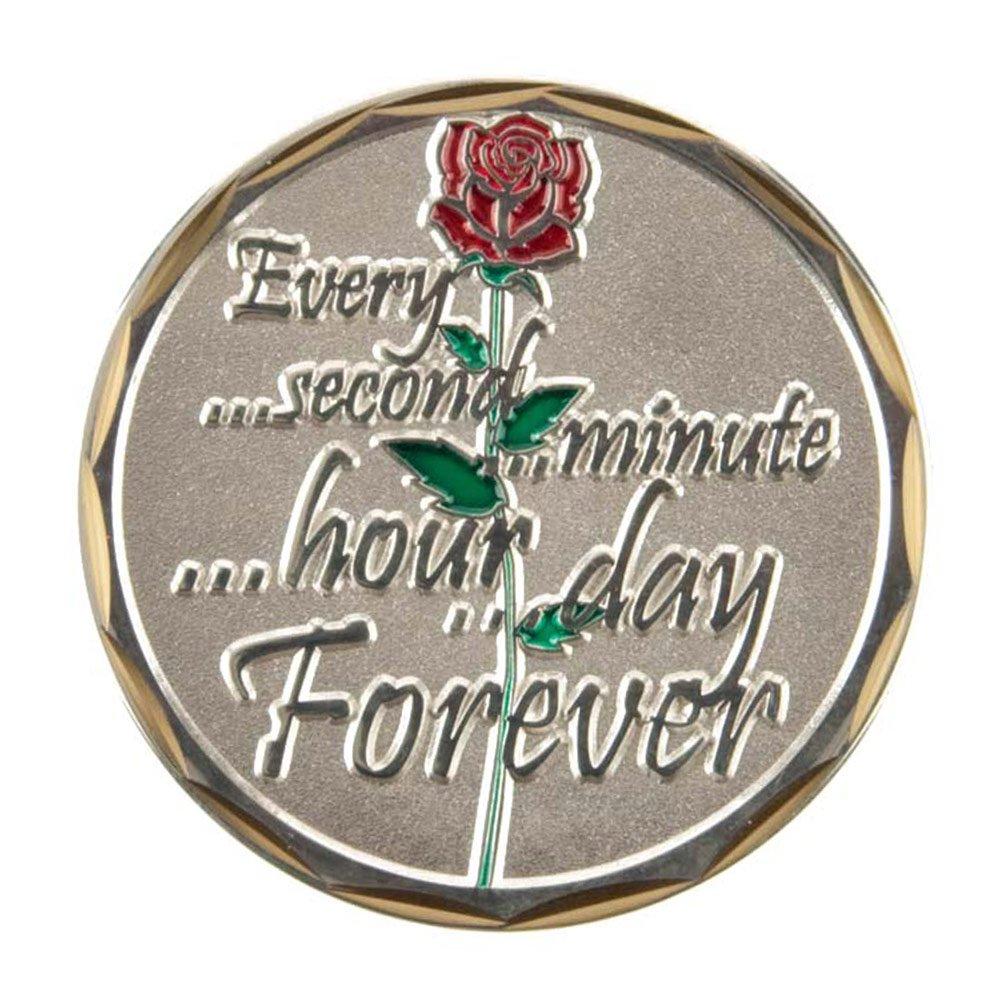Proud U.S. Air Force Coin (1) - Love Airman OSFM
