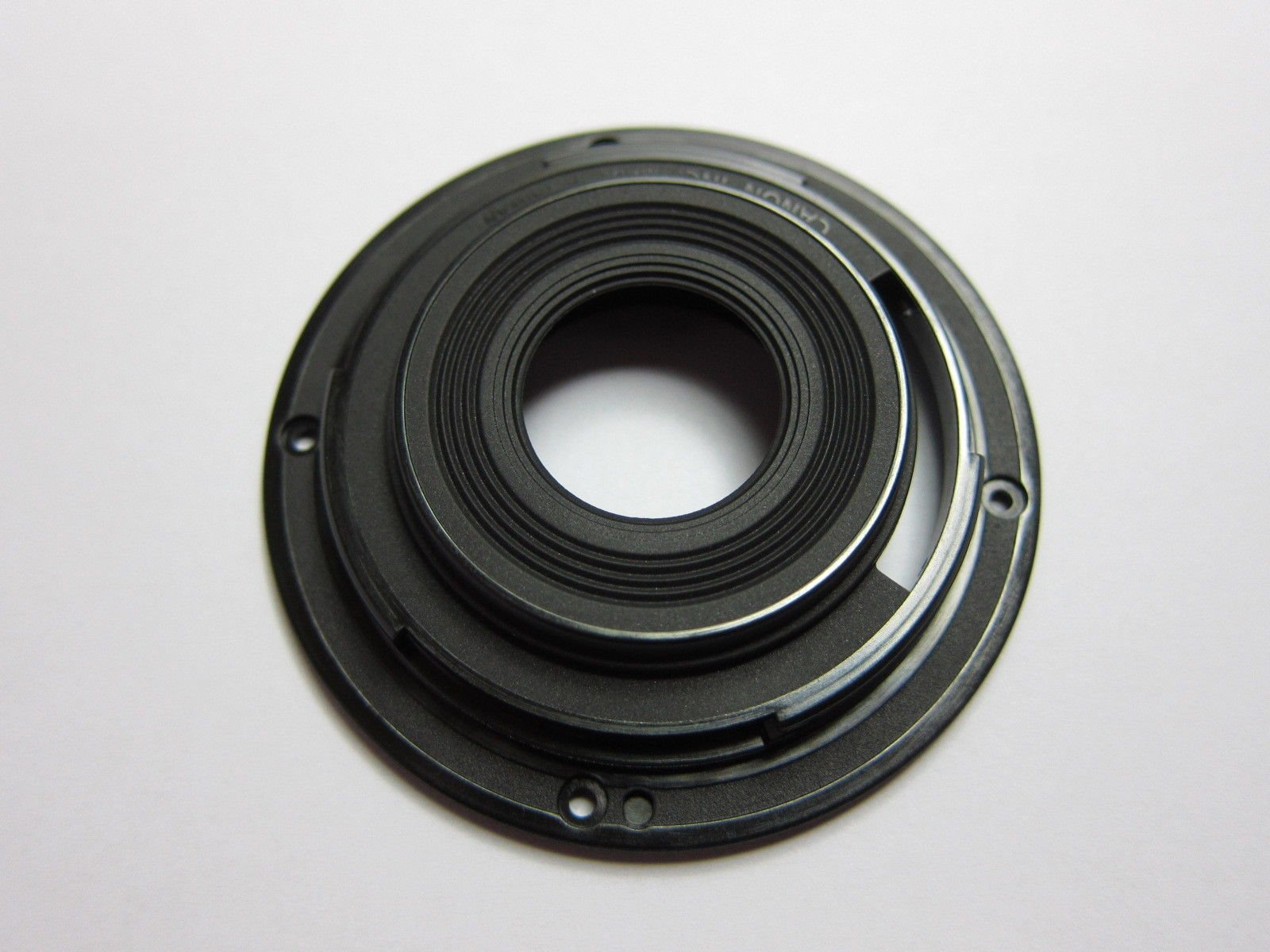 Shenligod New Lens Bayonet Mount Ring For Canon EF-S 18-55mm F3.5-5.6 IS STM lens camera Repair Part by Shenligod