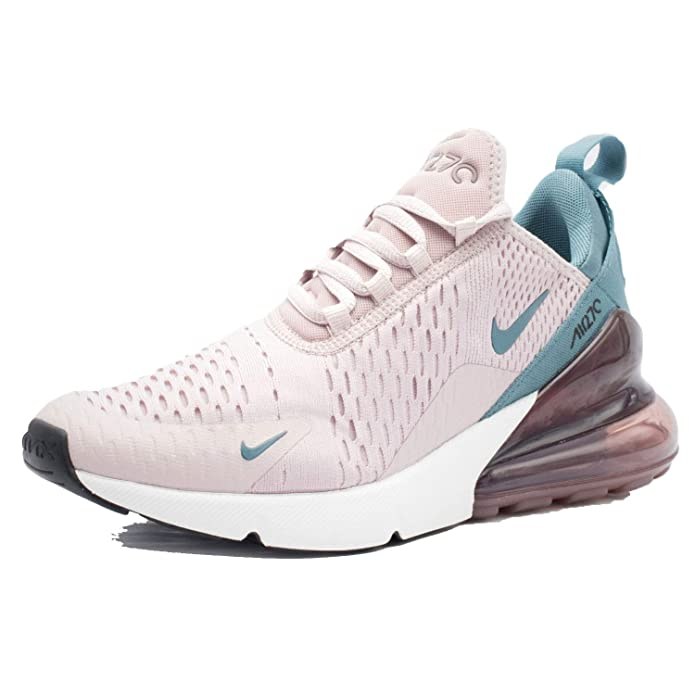 d35f3c58bb9 Nike W Air Max 270 - Particle Rose Celestial Teal