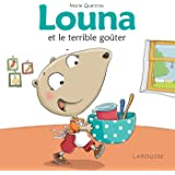 Louna et le terrible goûter