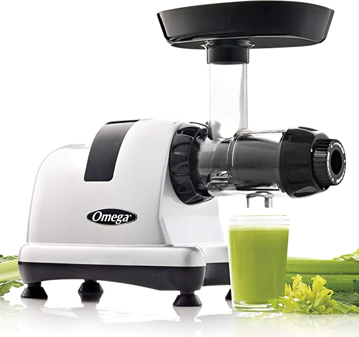 The Best Juicer For Celery