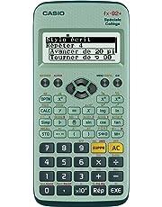 Calculatrice scientifique CASIO fx-92+Spéciale collège
