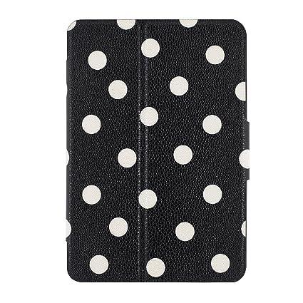 premium selection a1191 b5590 Kate Spade Magnet Folio Case for Apple iPad mini Polka Dot KSIPD-011-BDD