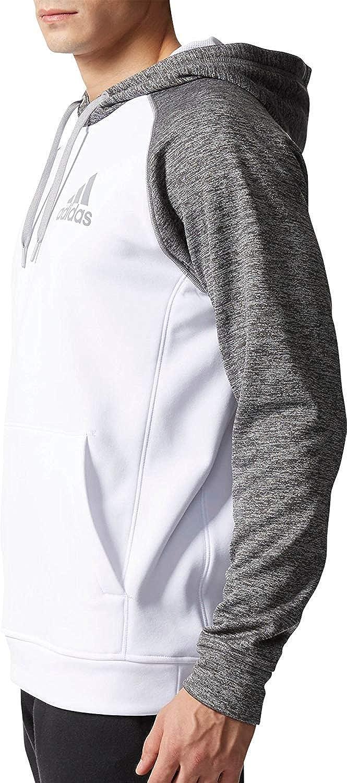 adidas Mens Originals Raglan Trefoil Hoodie #BP6994