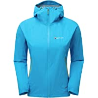Montane Via Minimus Stretch Ultra Women's Chaqueta