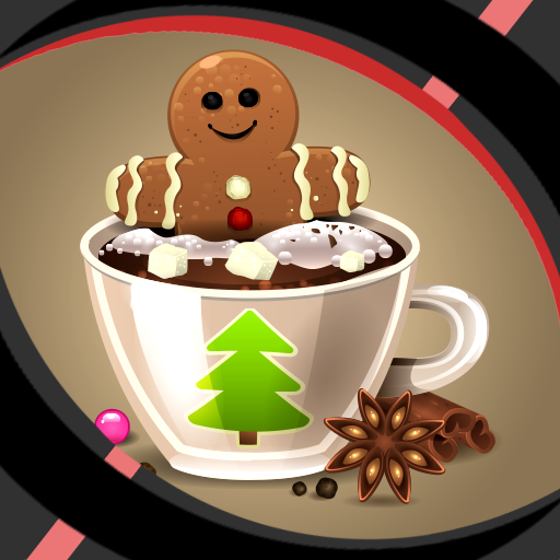 Live Wallpapers - Cookies (Best Man Holiday Images)