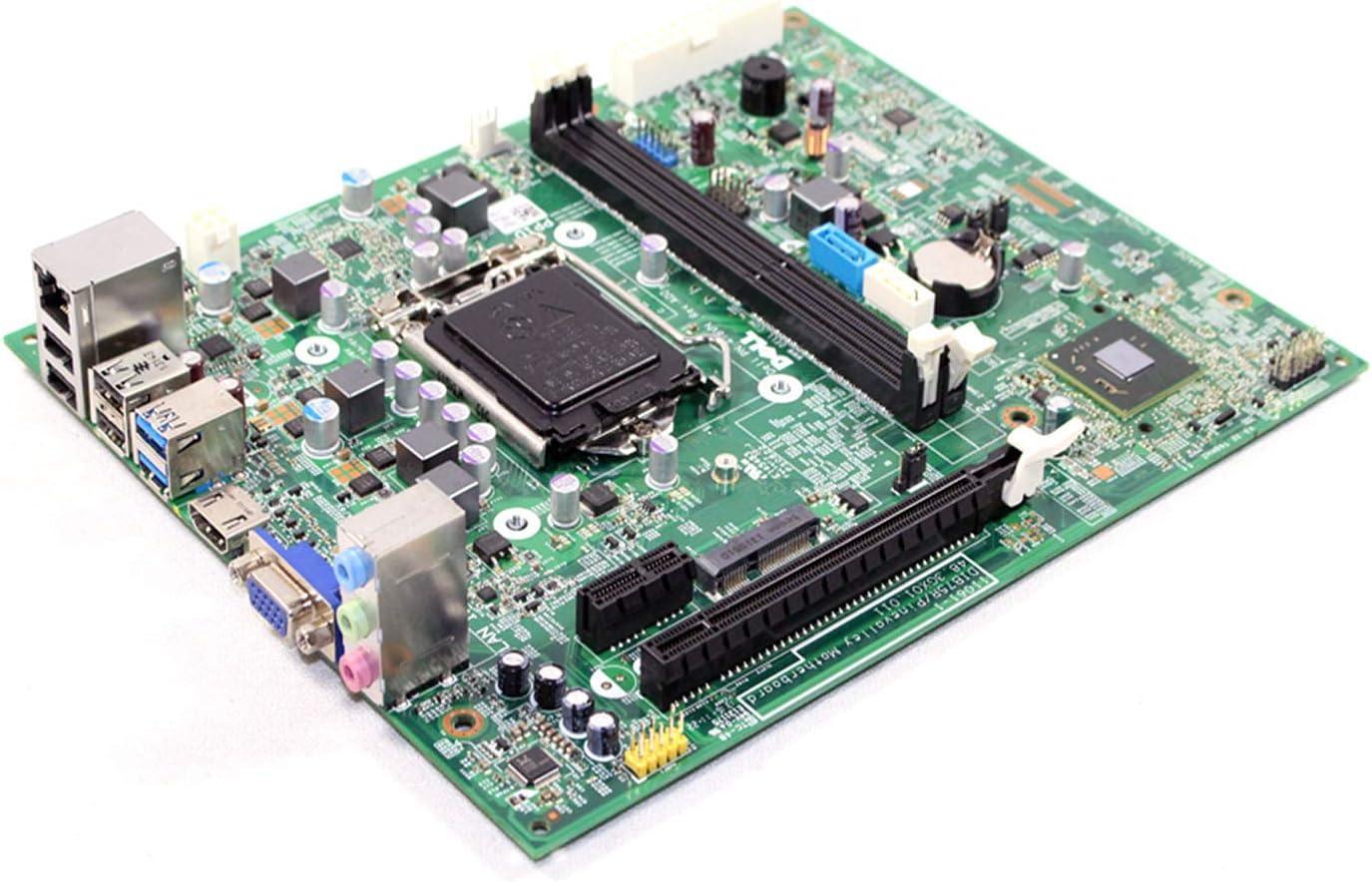 XFWHV Dell Inspiron 660 Vostro 270 270s Intel Desktop Motherboard s1156