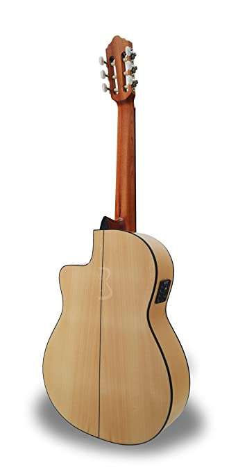 apc 1f cw guitare classique