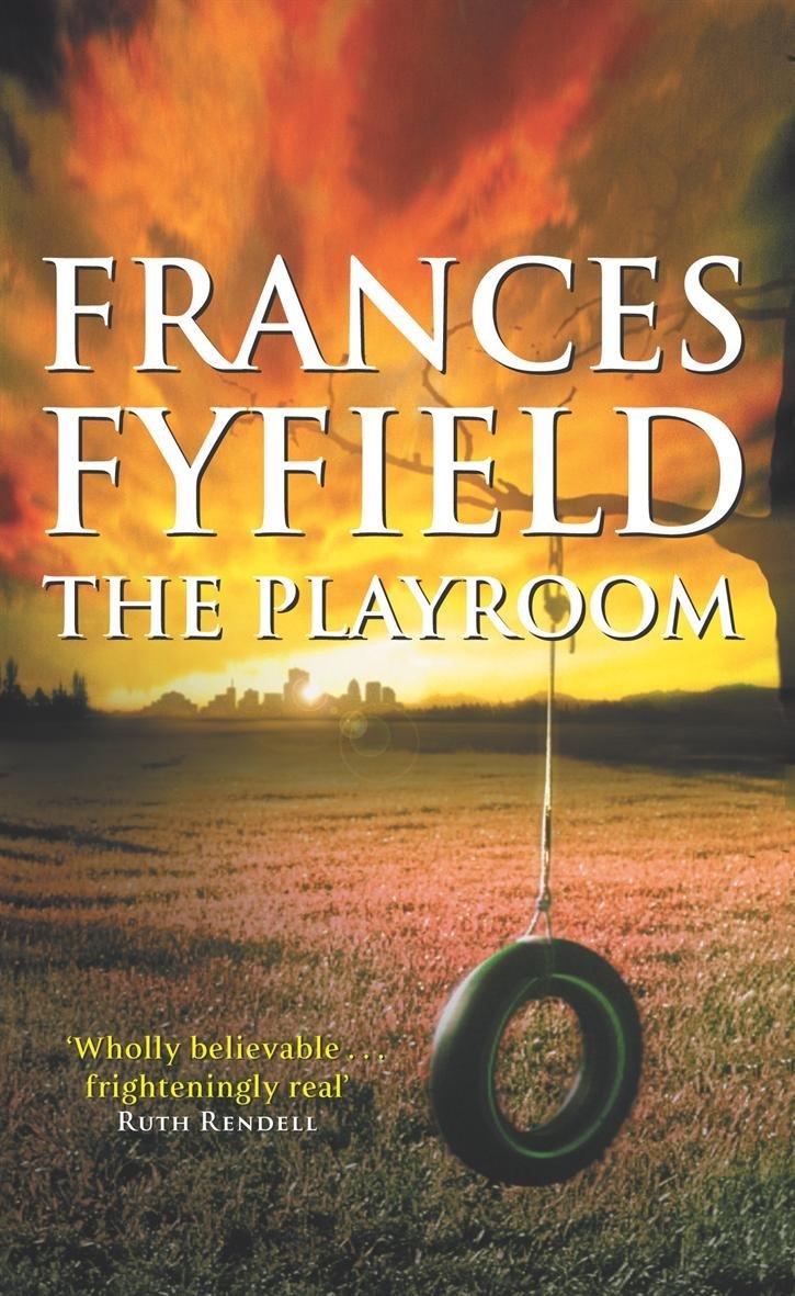Download The Playroom pdf epub
