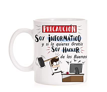 AMAZON REGALOS PARA INFORMATICOS