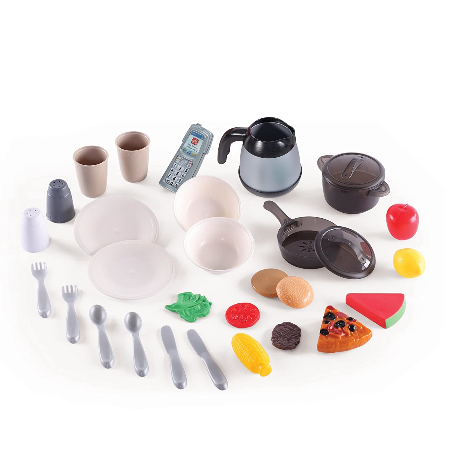 Step2 Lifestyle Fresh Accents Kitchen Toys Games