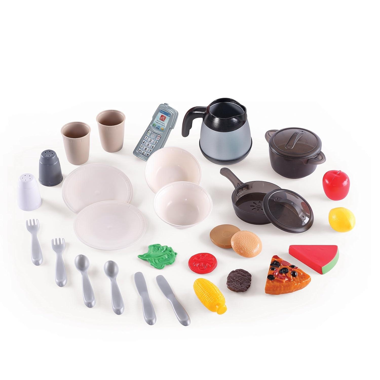 Amazon Com Lifestyle Fresh Accents Kitchen Toys Games